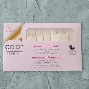 Color Street Meet Me In Paris